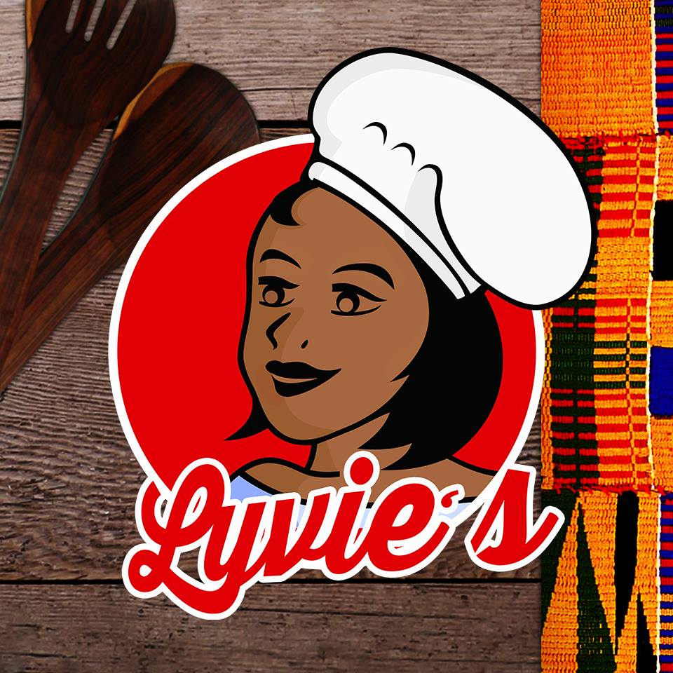 Lyvie's cooking -Modern African food for all