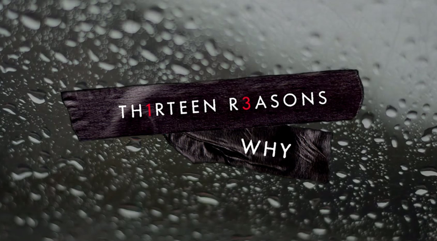 13 Reasons Why - critique de la série (Spoilers)